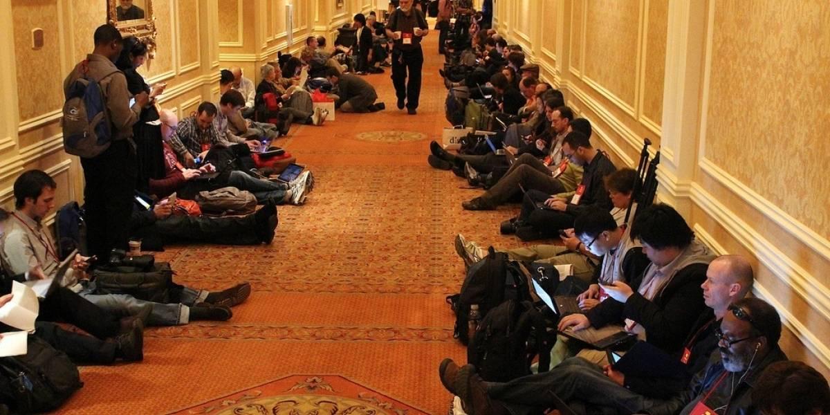 CES 2012: Cifras y curiosidades que nos dejó la feria internacional de tecnología