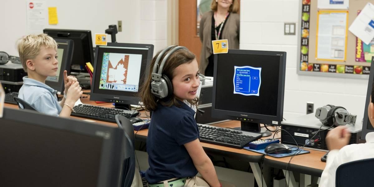Programa de educación primaria inglés potenciará aprender a codificar y diseñar en 3D