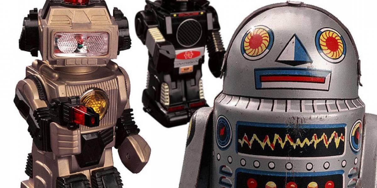 We Robot: Primera conferencia sobre aspectos jurídicos y políticos relacionados con la robótica