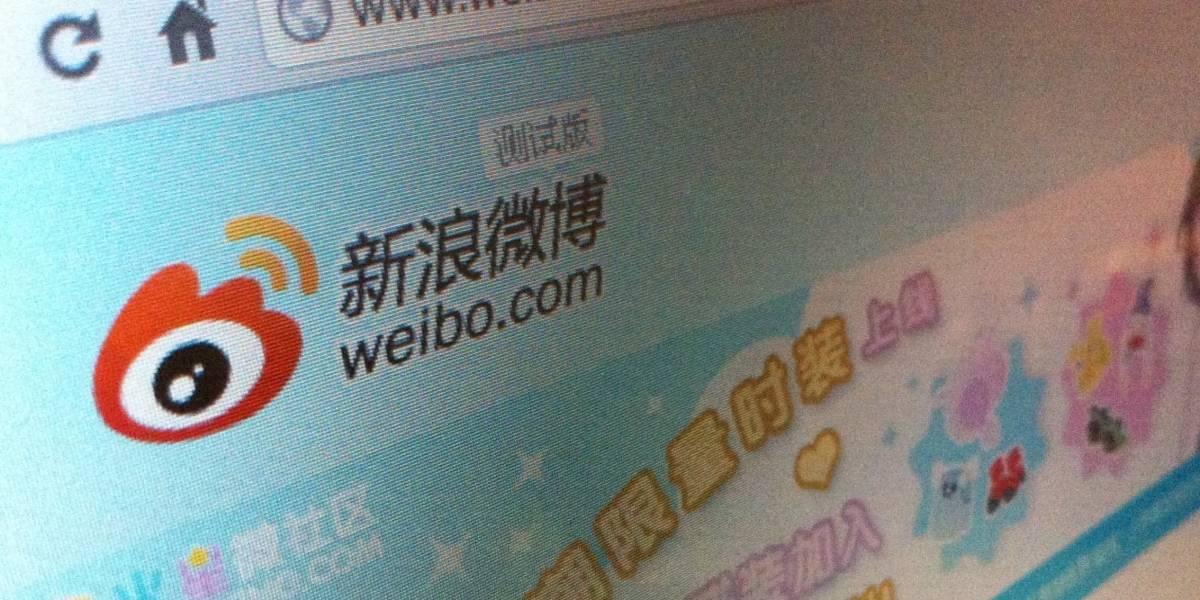 Sina Weibo, el Twitter de China, prueba función para comprar retuits a usuarios influyentes
