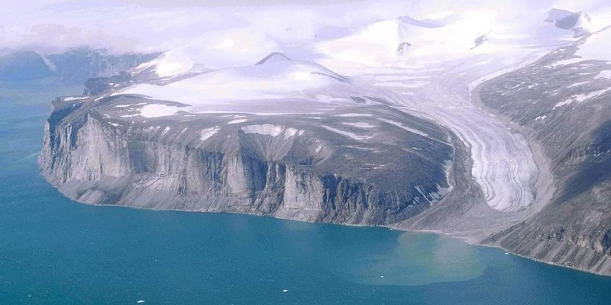 Hallan un fragmento del planeta que no ha sido alterado en 4500 millones de años