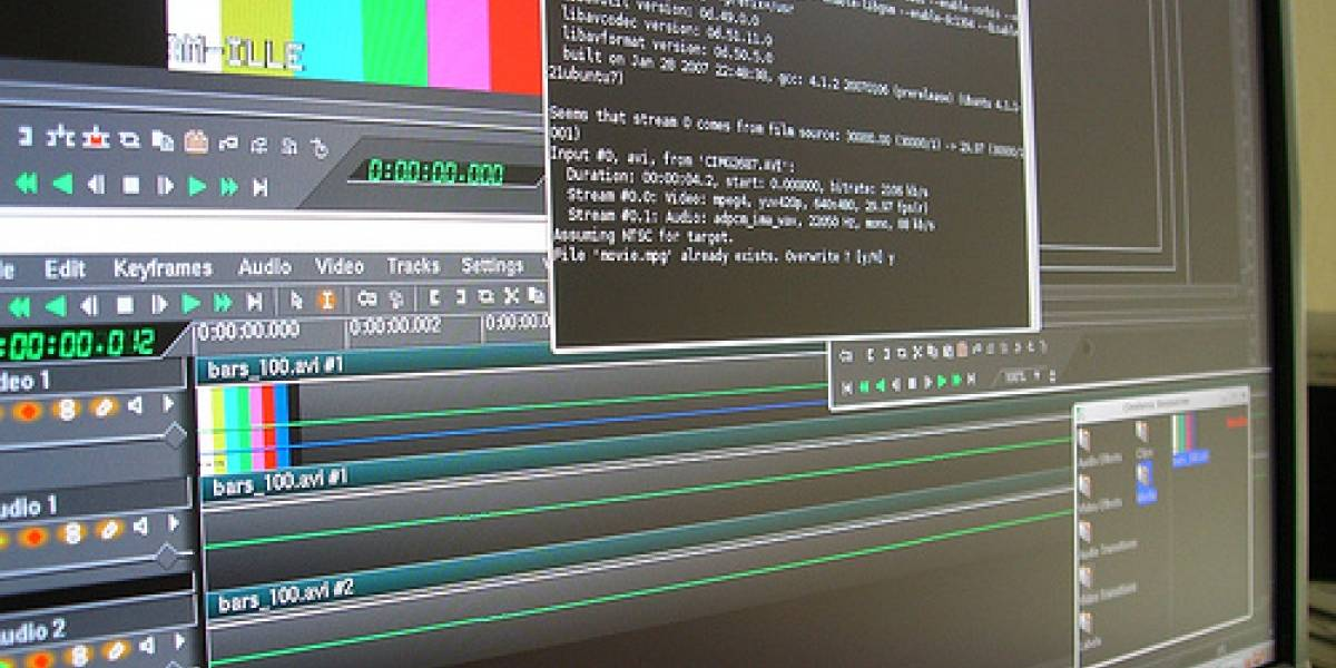 Entrevista a los desarrolladores de FFmpeg (1ra parte)
