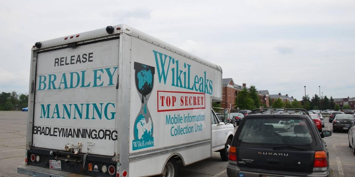 Wikileaks volvió a aceptar donaciones con tarjeta de crédito gracias a Islandia