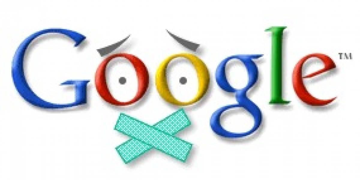 Juez estadounidense ordena eliminar cientos de sitios de los resultados de búsqueda de Google