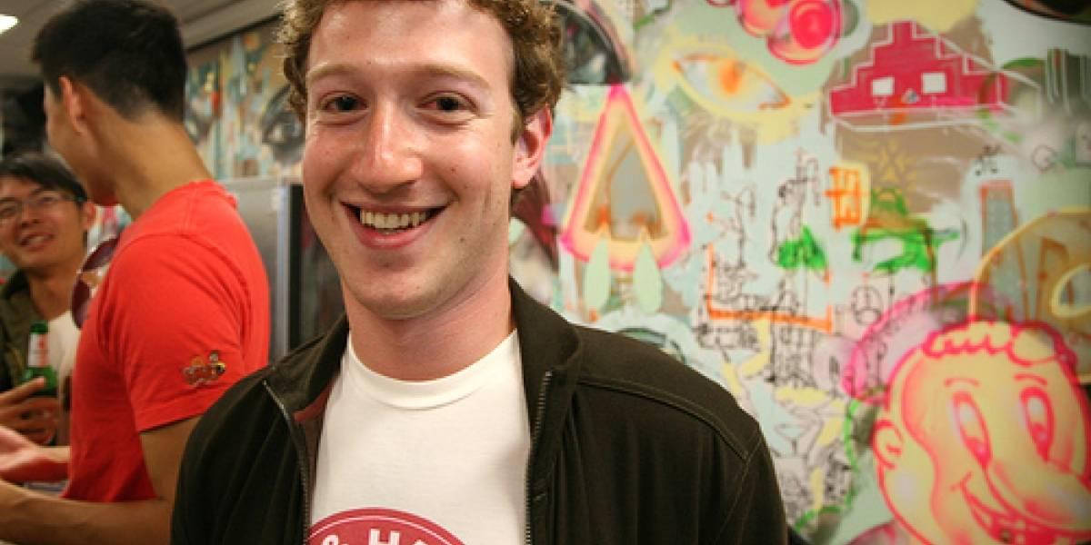 Facebook obtuvo ingresos por 800 millones de dólares en 2009