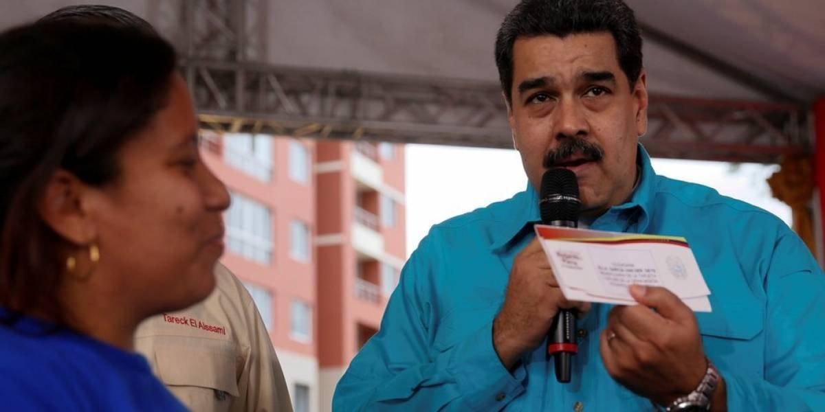 Se retira México de negociaciones por Venezuela