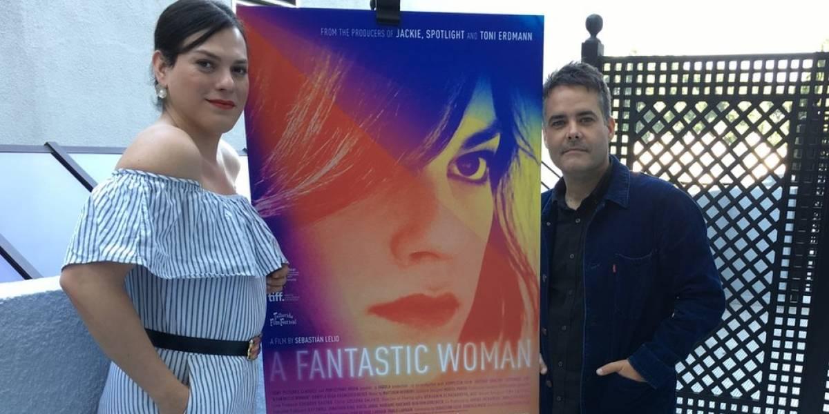 """Julianne Moore llama a ver """"Una mujer fantástica"""""""