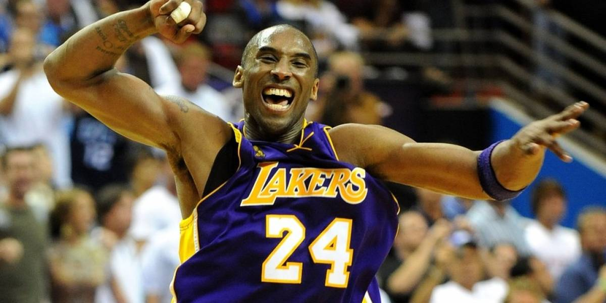 La sorpresiva nominación del legendario jugador de baloncesto Kobe Bryant a los premios Oscar