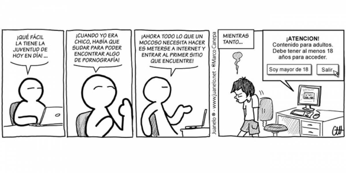 Juanelo: Accesible