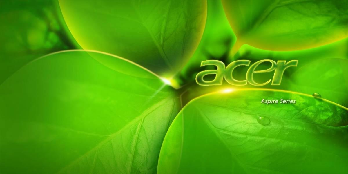 Acer y su cambio de enfoque: menor cantidad, más innovación