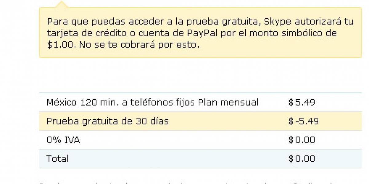 Skype ofrece llamadas gratis a los países que participan en el Mundial (Actualizado)