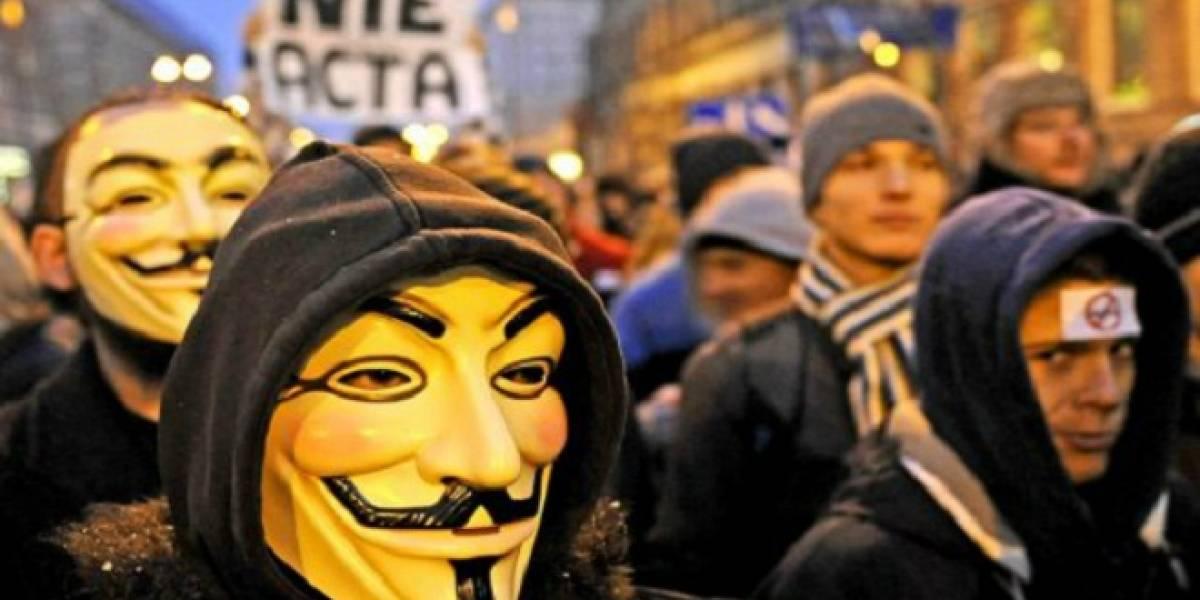 Alemania dice que no firmará ACTA (al menos por ahora)