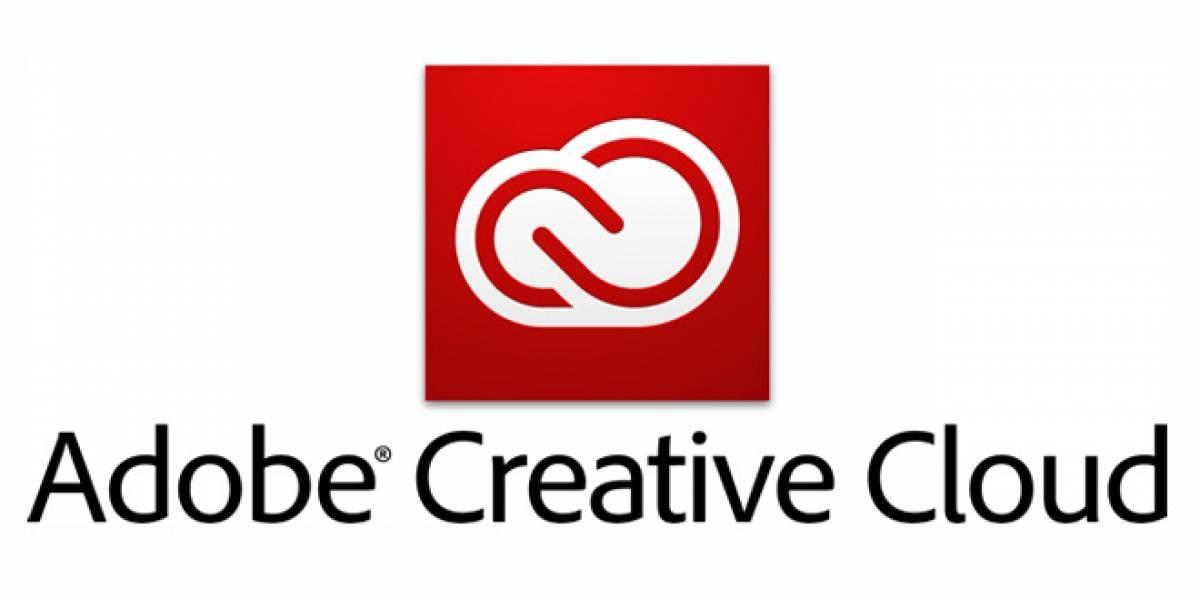 Adobe da a conocer los detalles de Creative Cloud, su servicio en la nube