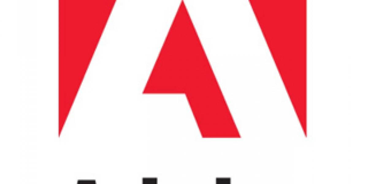 Adobe alerta por falla crítica de seguridad en Flash y Acrobat
