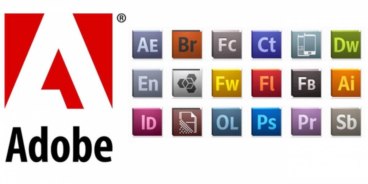 Adobe te dice cómo usar sus marcas