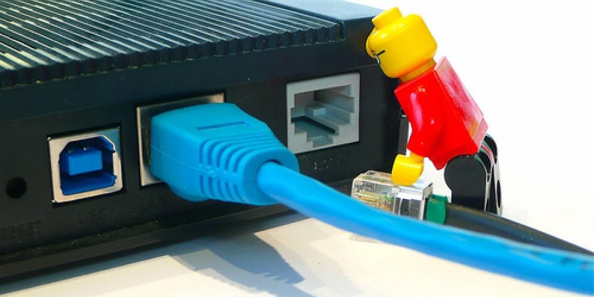 La conexión de 100 Megas a Internet, más cerca en España