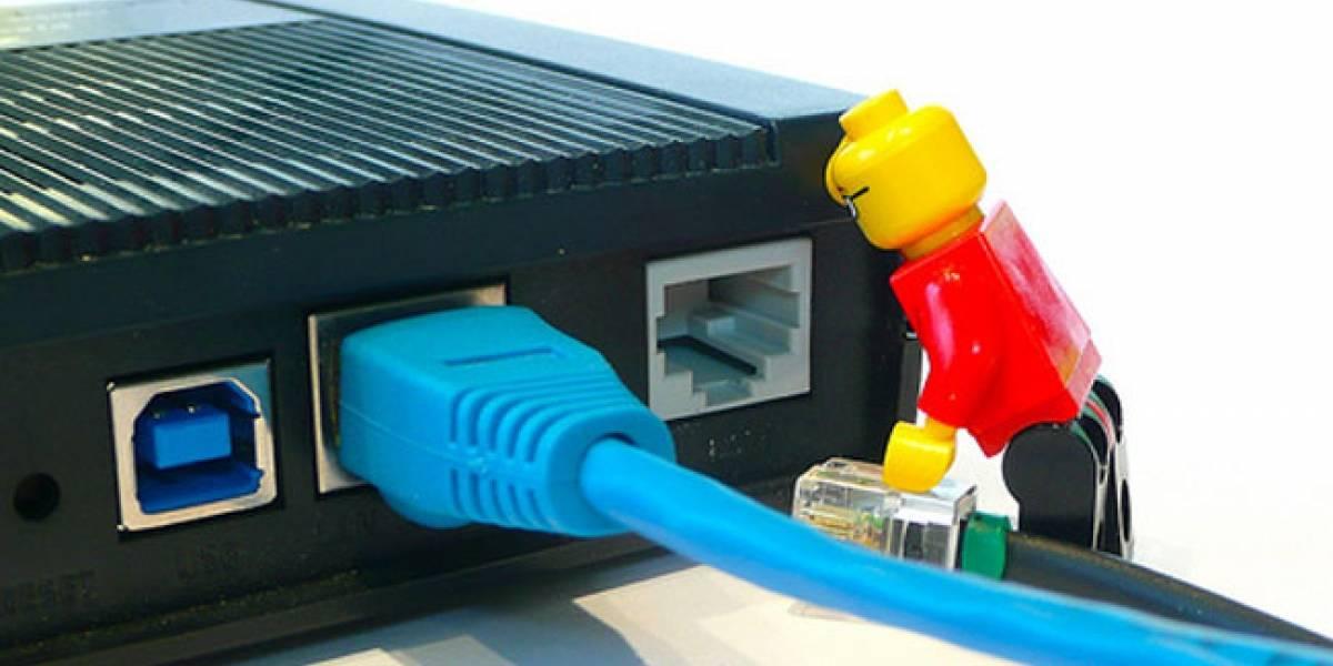 España: ¿Comenzará la guerra para ofrecer el ADSL más barato?