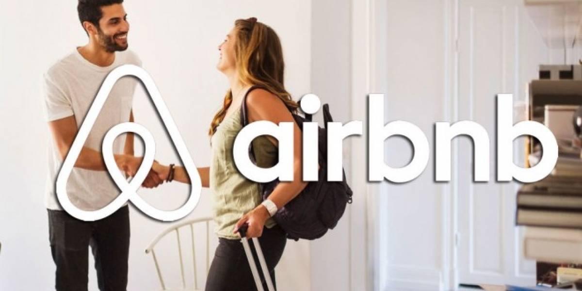 Airbnb ahora permite segmentar sus pagos