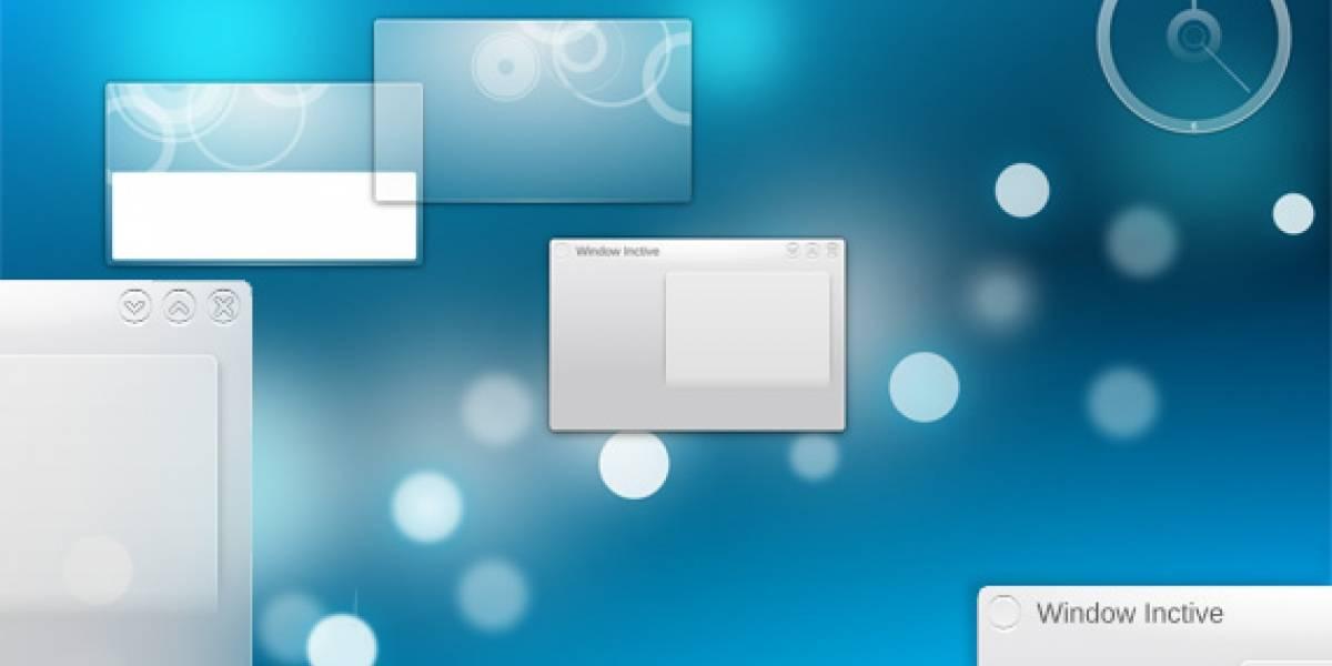 """Un nuevo """"Aire"""" para KDE 4.3"""