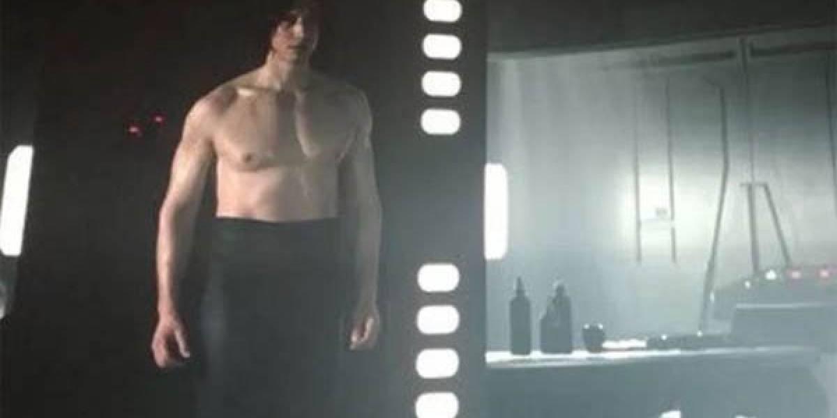 Kylo Ren Challenge: el nuevo reto viral de Star Wars que está tomando las redes sociales