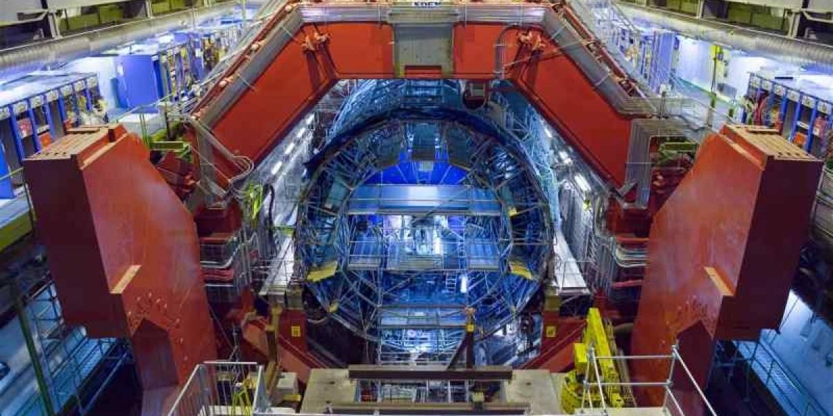 Chile: Universidad de Talca realizará encuentro gratuito con investigadores del CERN