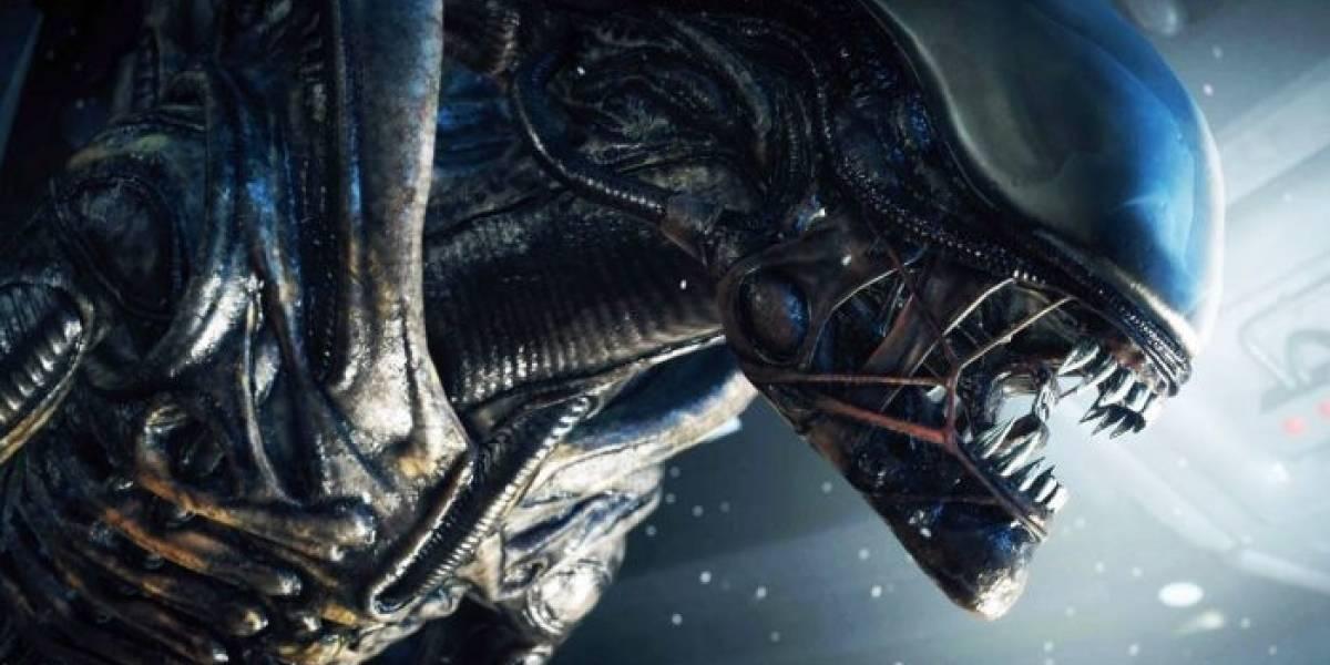 Fox prepara un nuevo juego de Alien para consolas y PC