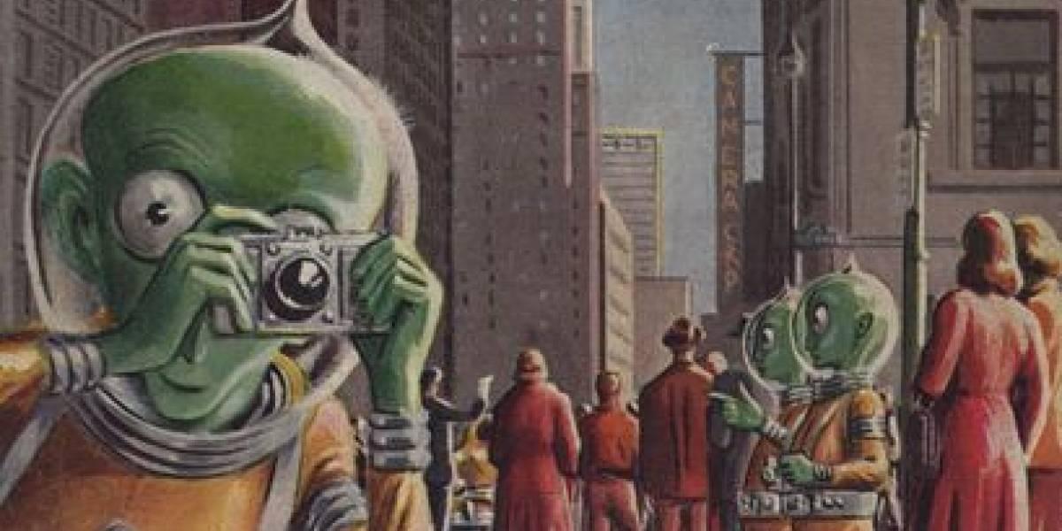 (065) Columna: El No-Futuro