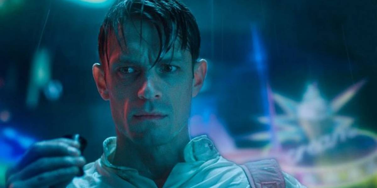 Altered Carbon tendrá una segunda temporada
