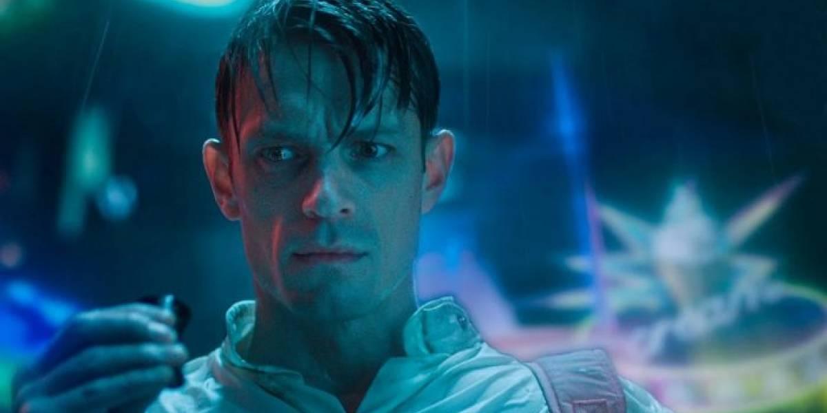 Anthony Mackie protagonizará la segunda temporada de 'Altered Carbon'