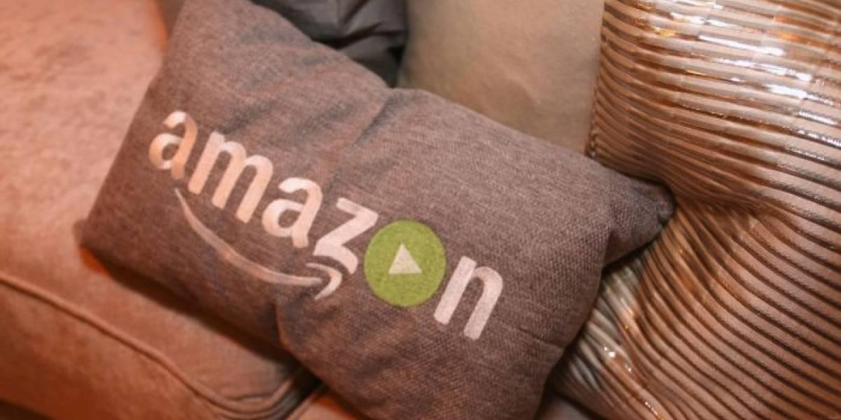 Amazon estudia abrir un centro de datos en Chile o Argentina