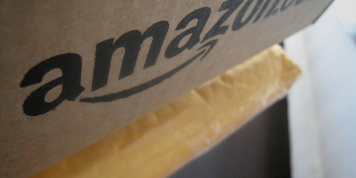Amazon patentó sistema para ventas que apelan a la conciencia ecológica