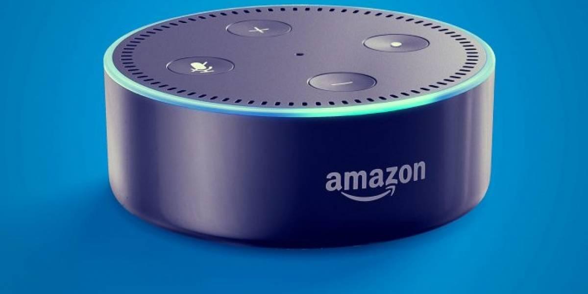 Las ventas de los parlantes inteligentes explotarán en 2018