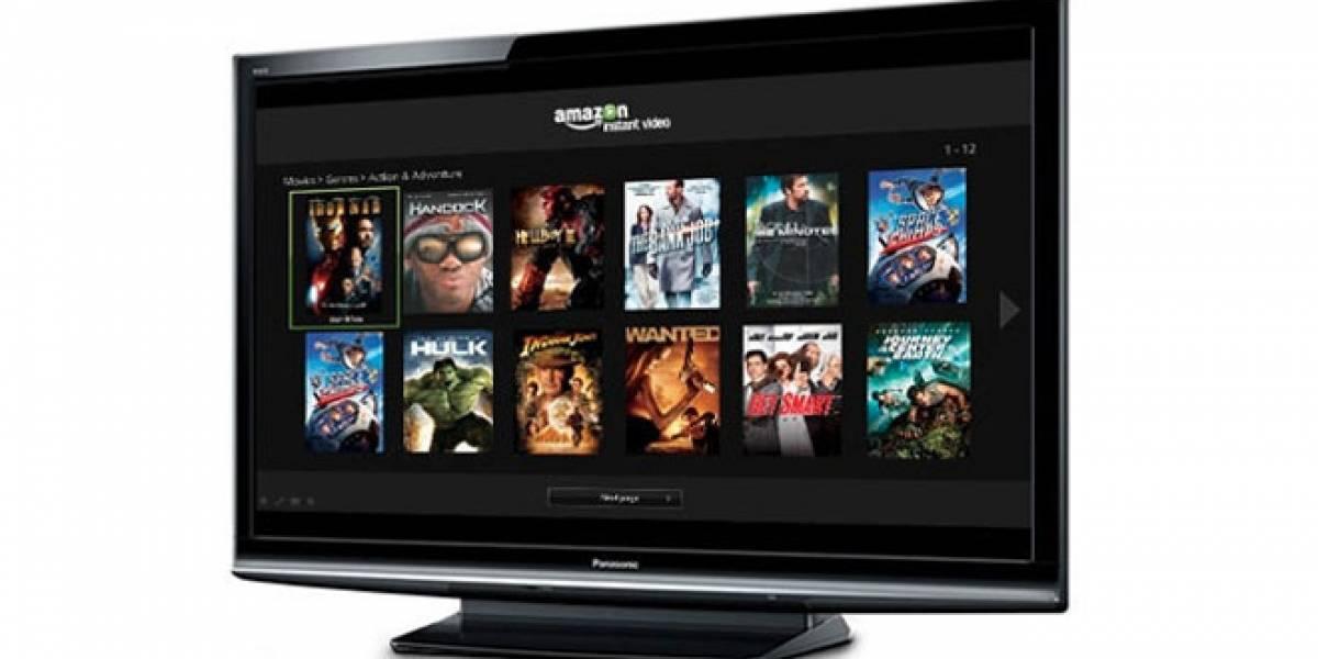Amazon no tiene intenciones de lanzar un servicio de streaming independiente