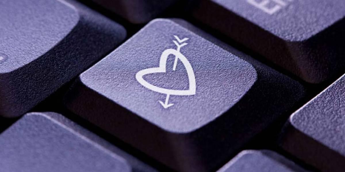 Estudio: Los métodos usados por los servicios de citas online no funcionan