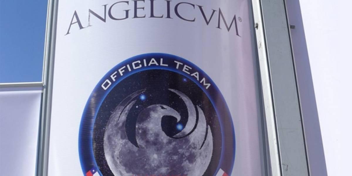 Equipo chileno que desarrolla robot que irá a la Luna expondrá ante la NASA
