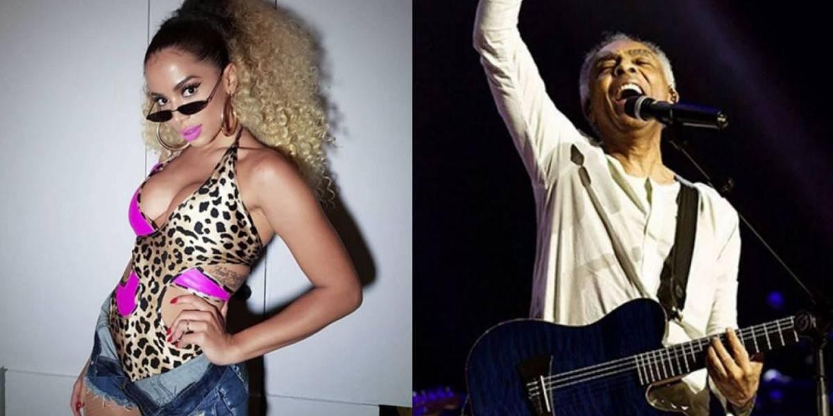 Anitta e Gilberto Gil se apresentam de graça no aniversário de São Paulo; confira atrações do feriado