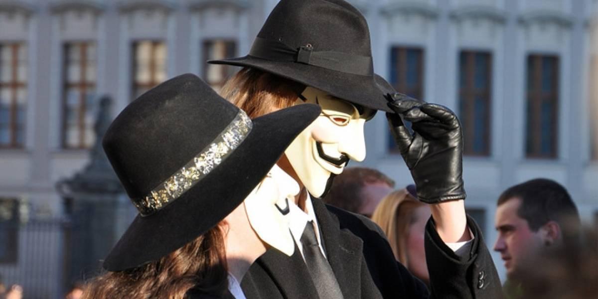 Anonymous hackea a PandaLabs y responde a la traición de Sabu