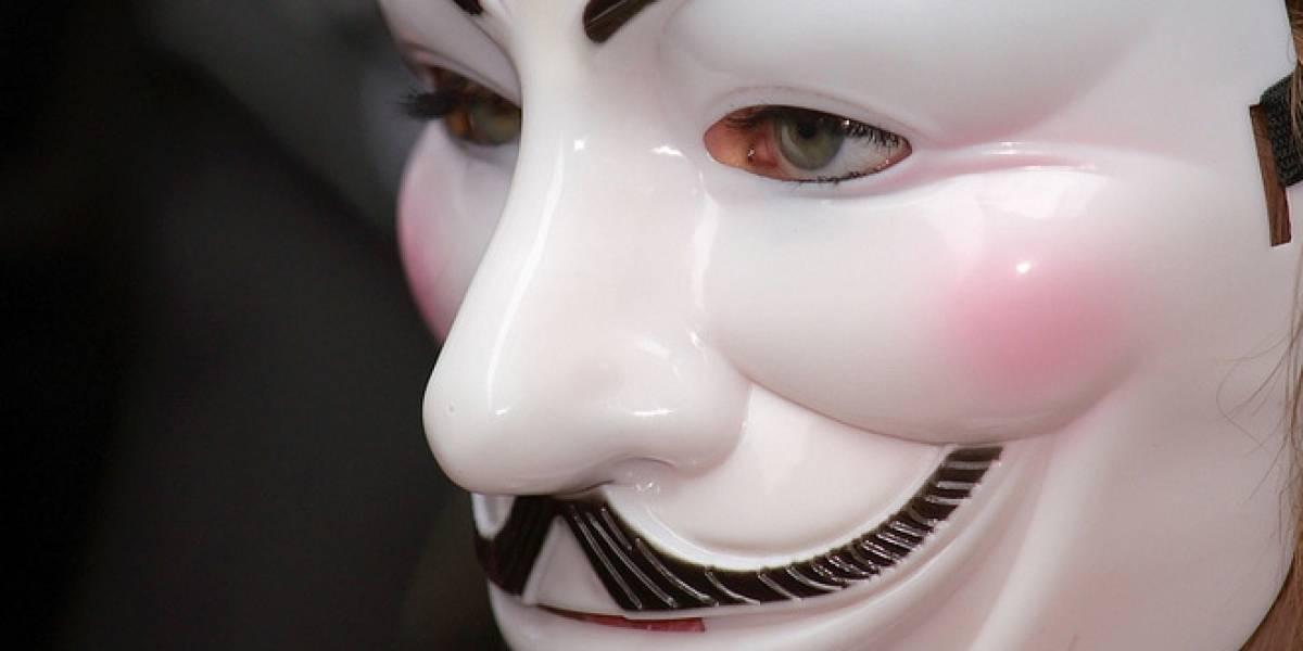 """Hacktivistas """"robaron más que los criminales"""" en 2011, según Verizon"""
