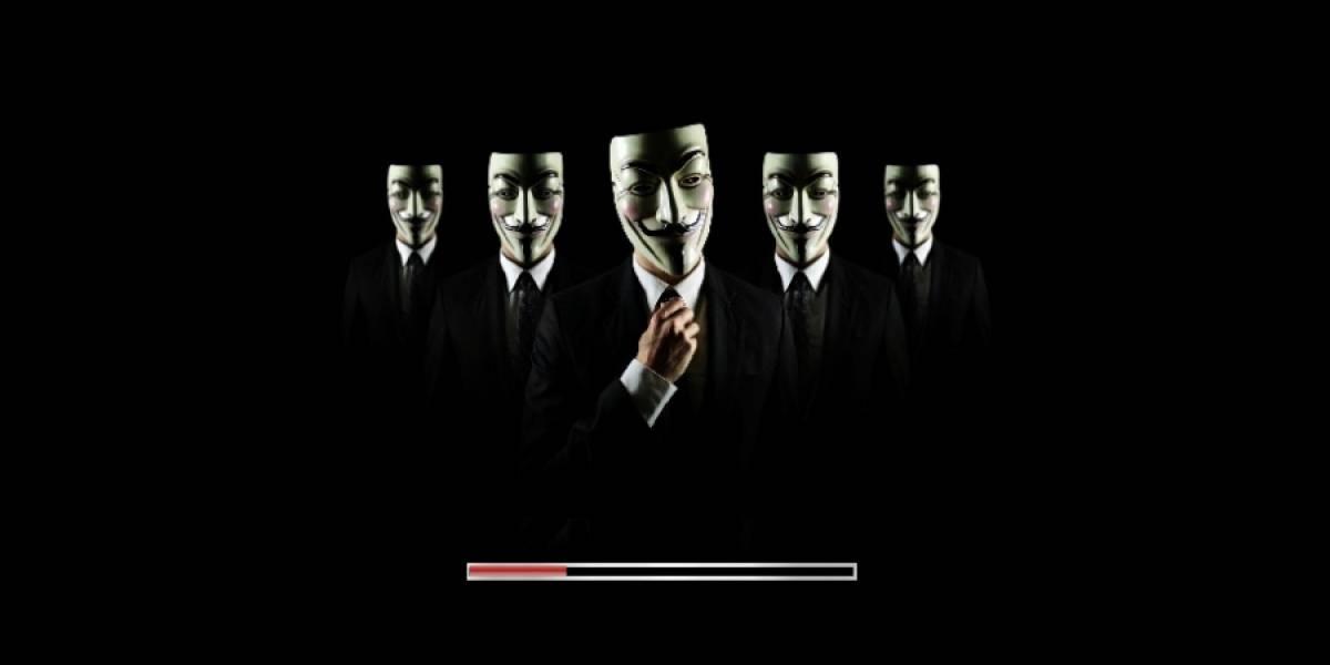Anonymous aclara que su supuesto OS es falso y que contiene malware
