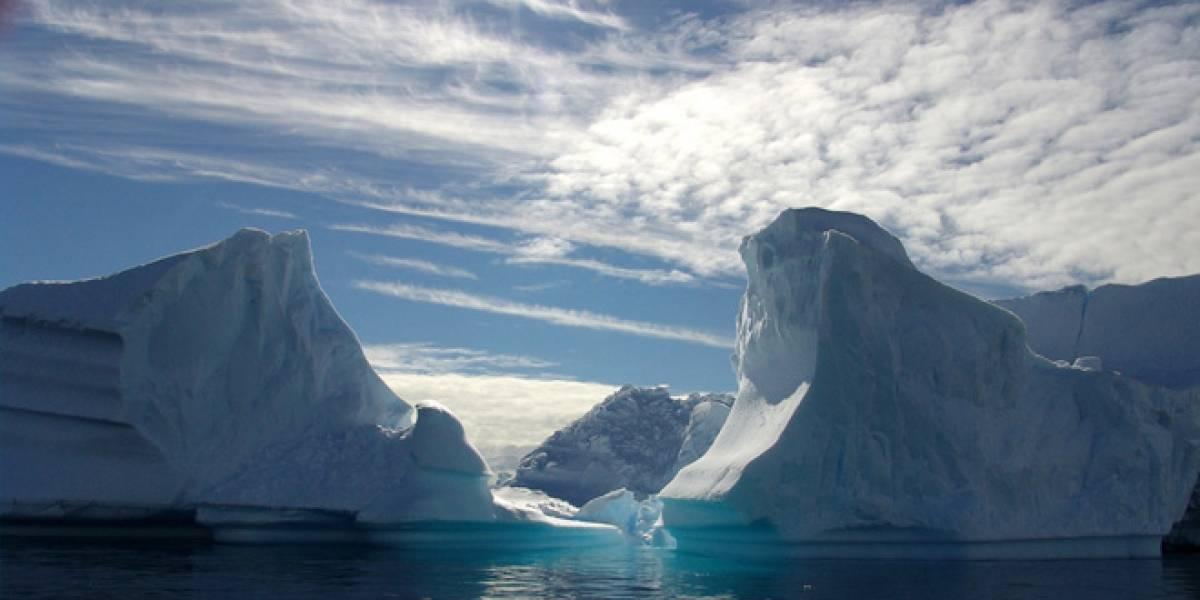 Rusos perforan agujero de 4 kilómetros para llegar al lago Vostok, perdido de la Antártica