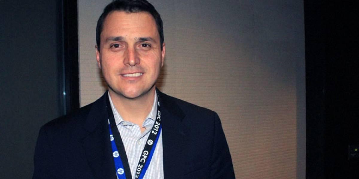 Antonio Toro nos habla de la HP Z1 y el futuro de las PC de escritorio