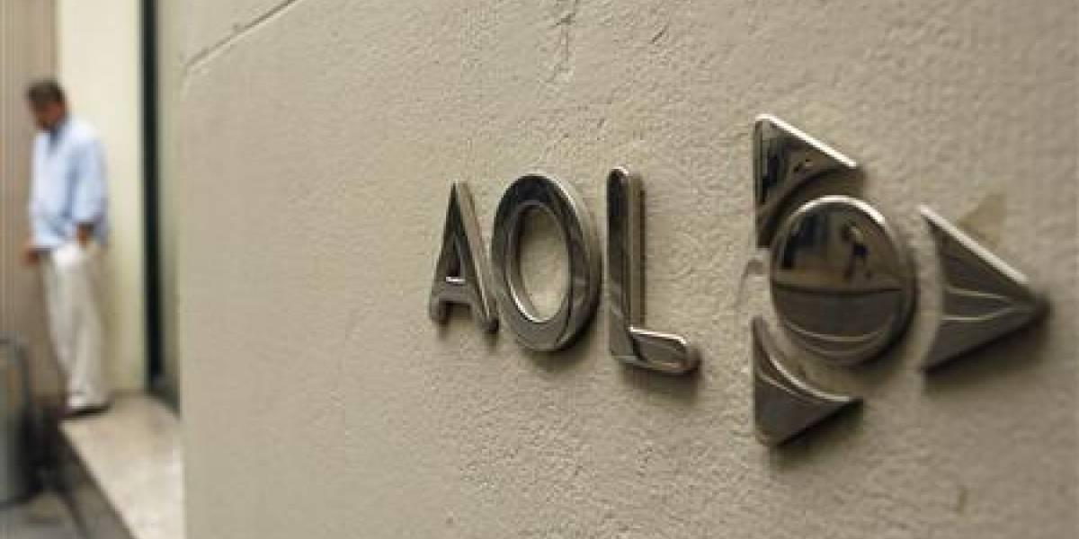 Time Warner se desprenderá de AOL