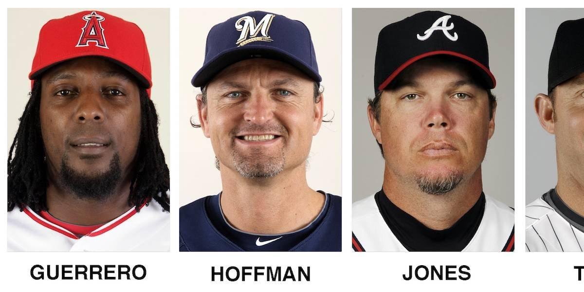 Salón de la Fama del Beisbol tiene cuatro nuevos miembros