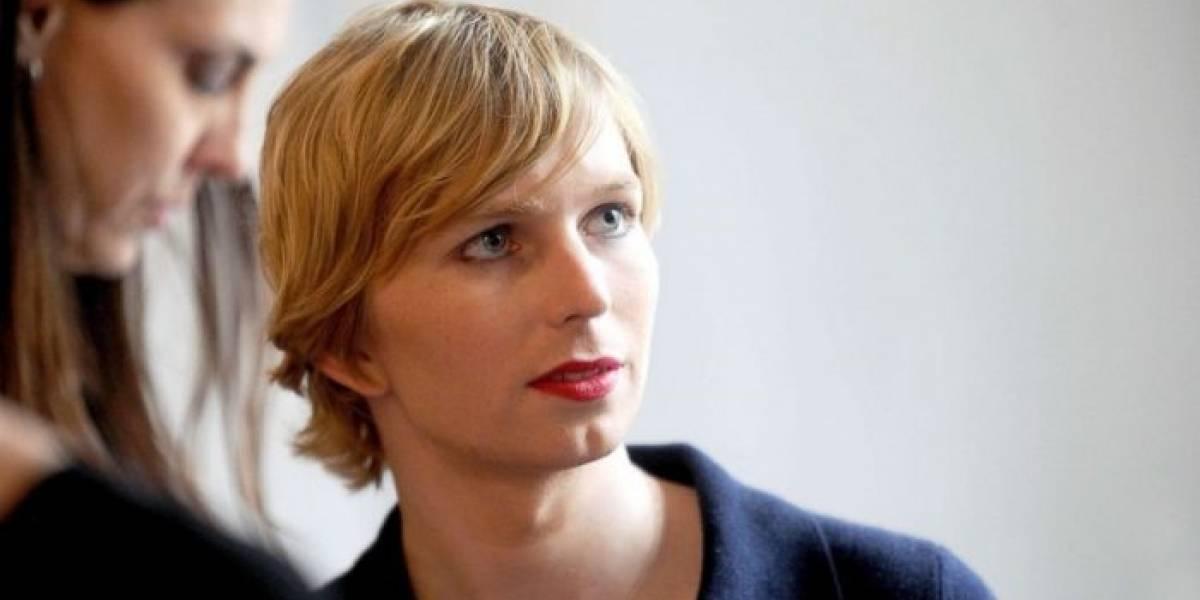 Chelsea Manning, la ex soldado que filtró material a WikiLeaks, buscará un puesto en el Senado