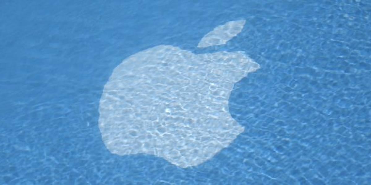 La Piscina Apple