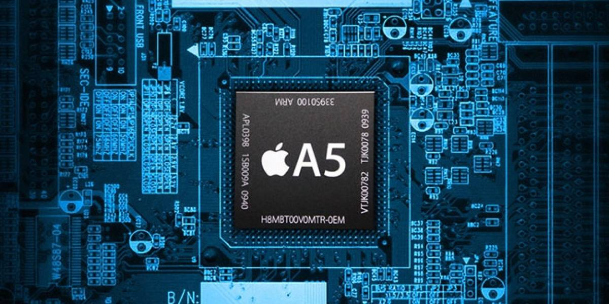 Tesis de practicante de Apple revela planes de portar OS X a ARM