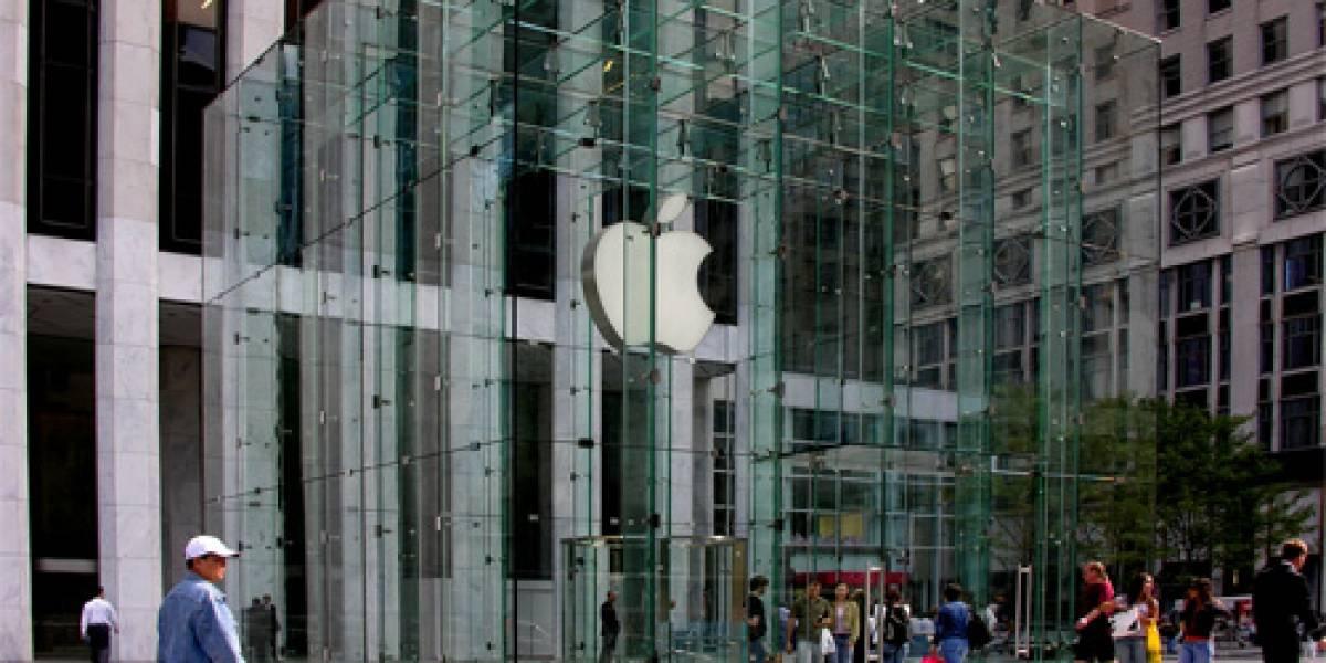 Ventas de Apple se estancan en noviembre