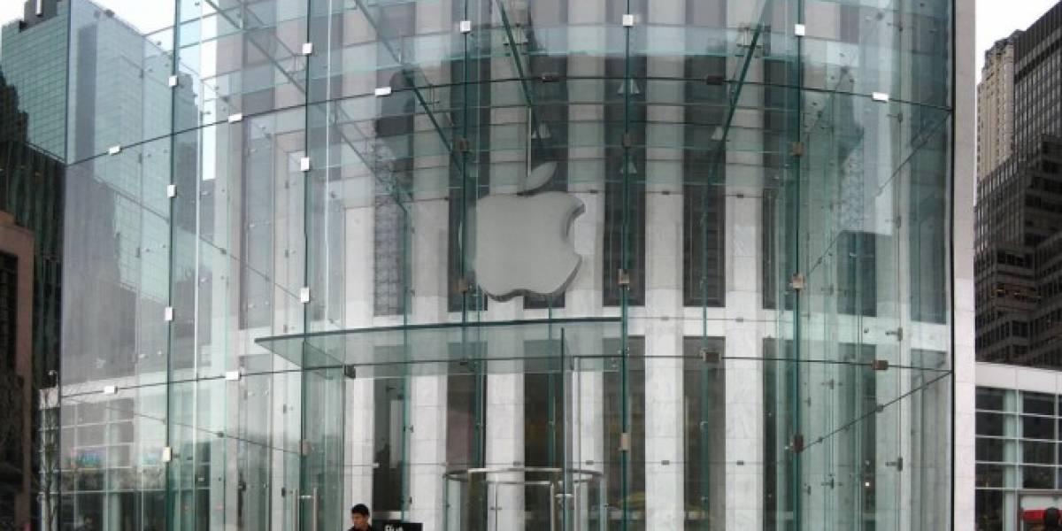 Apple niega haber entregado información de equipos iOS al FBI