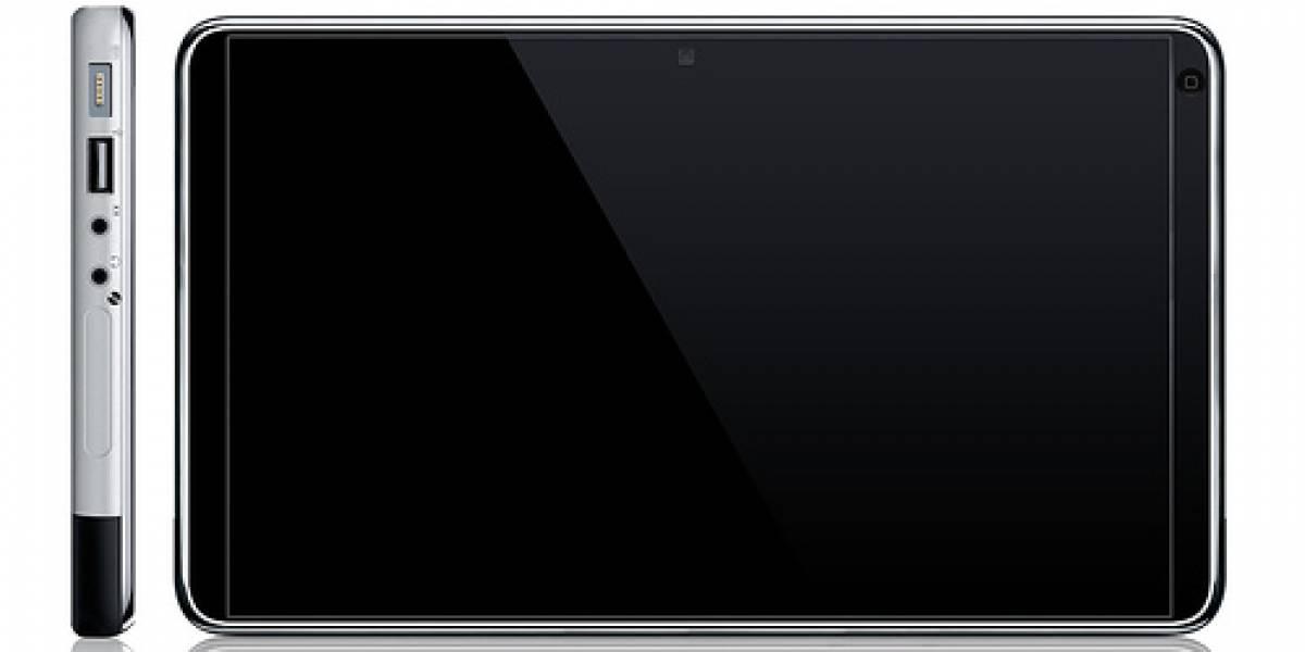 """Futurología: Reviven los rumores del """"netbook"""" de Apple"""