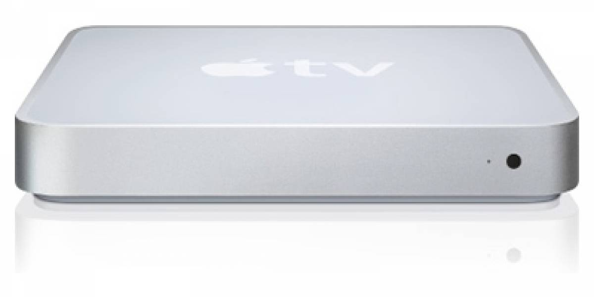 Apple contrata diseñadores para nueva versión de Apple TV